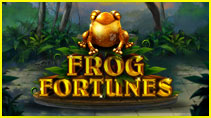 Frog Fortune