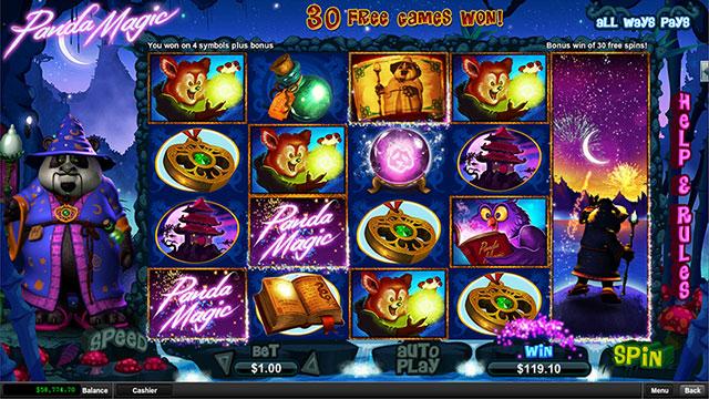 free online slots american poker ii